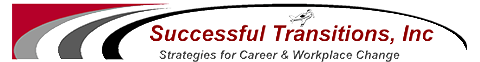 Successful Transitions Inc. Logo