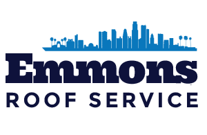 Emmons Roof Service Logo