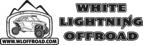 White Lightning OffRoad Logo