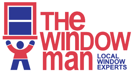 The Window Man of Lancaster Logo