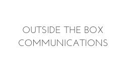 Outside The Box Communications Logo