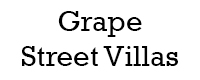 Grape Street Villas Logo
