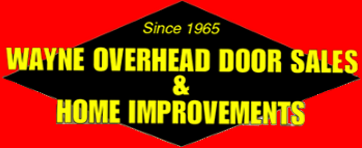 Wayne Overhead Door Sales and Home Improvements Logo