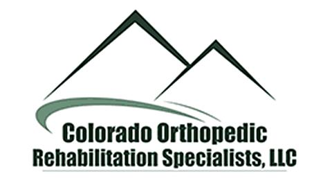 Colorado Orthopedic Rehabilitation Specialists Logo