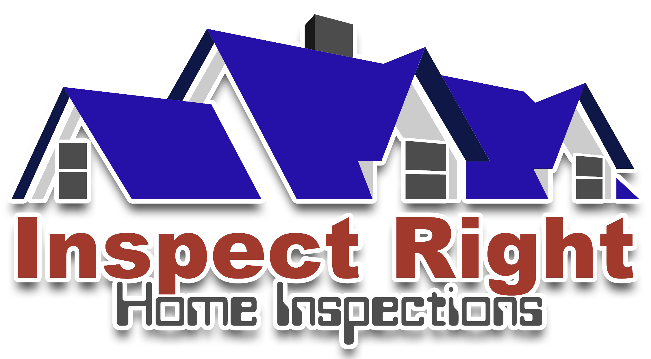 Inspect Right Home Inspections Logo
