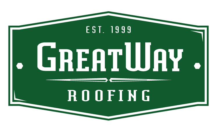 GreatWay Roofing Logo