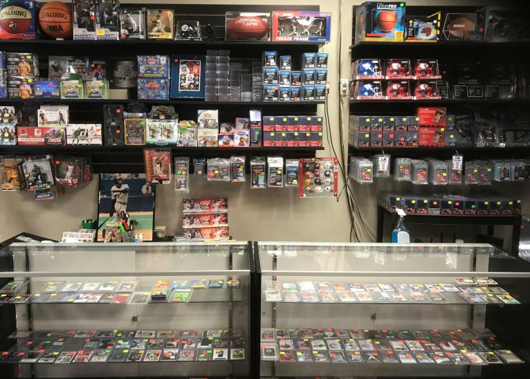 Sports Card Store Louisville, KY | Sports Card Store Near Me | Louisville Sports Cards