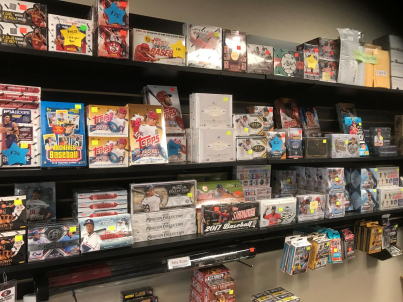 Sports Card Store Louisville Ky Sports Card Store Near Me Louisville Sports Cards