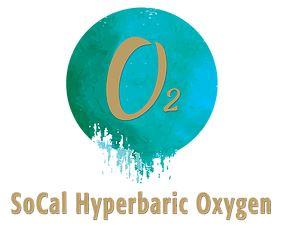 SoCal Hyperbaric Oxygen Center Logo