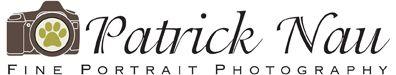 Patrick Nau Photography Logo
