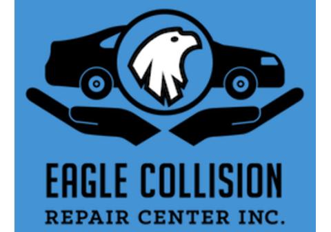 Eagle Collision Repair Center, Inc. Logo