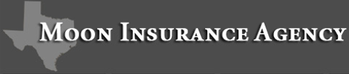 Moon Insurance Agency Logo