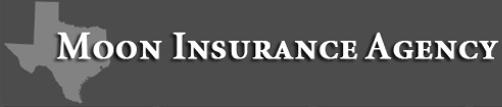 Moon Insurance Agency Logo