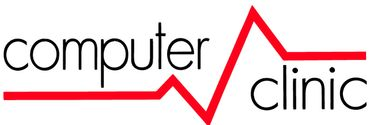 Computer Clinic Logo