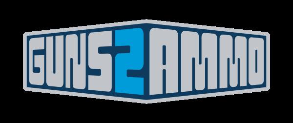 Guns 2 Ammo Logo