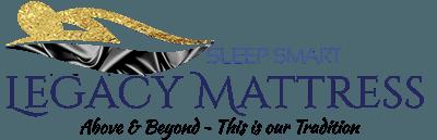 Legacy Mattress Logo