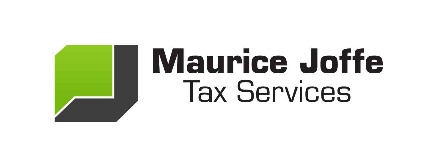 Maurice Joffe Tax Services Logo