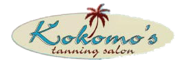 Kokomo's Tan Logo