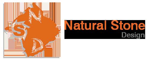 Natural Stone Design Logo