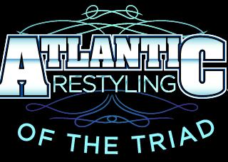 Atlantic Restyling of the Triad Logo