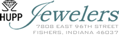 Hupp Jewelers Logo