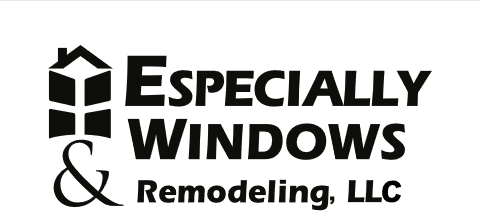 Especially Windows and Remodeling Logo