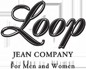 Loop Jean Company Logo