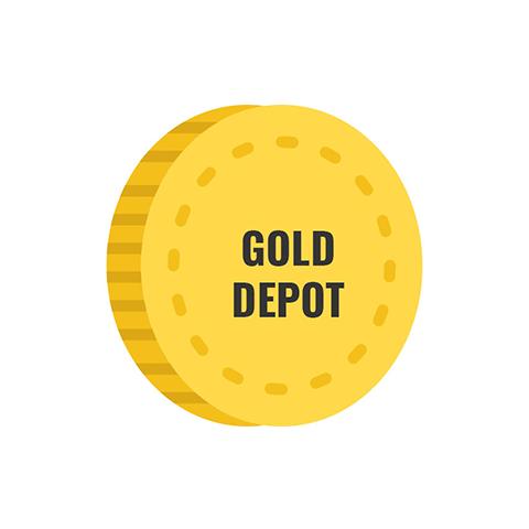 Arizona Gold Depot Logo