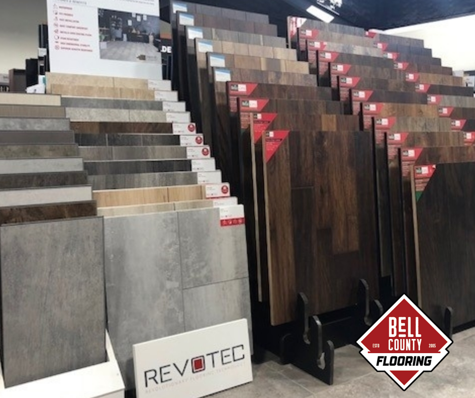 Flooring Store Temple, TX | Flooring Store Near Me | Bell County