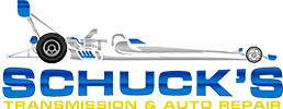 Schuck's Transmission & Auto Repair Logo