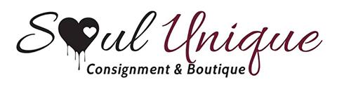 Soul Unique Consignment Boutique Logo