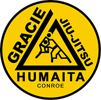 Gracie Humaita Conroe Logo