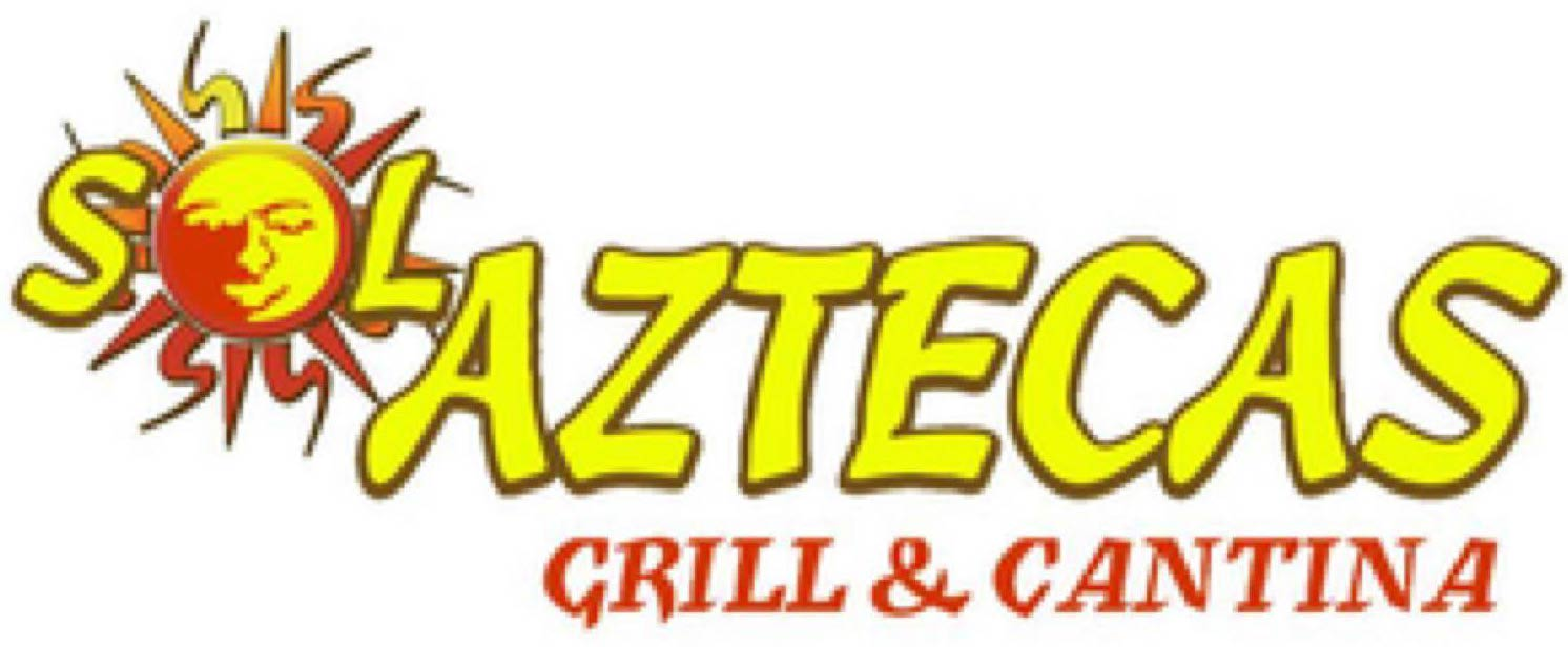Sol Aztecas Mexican Restaurant Logo
