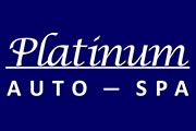 Platinum Auto Spa Logo