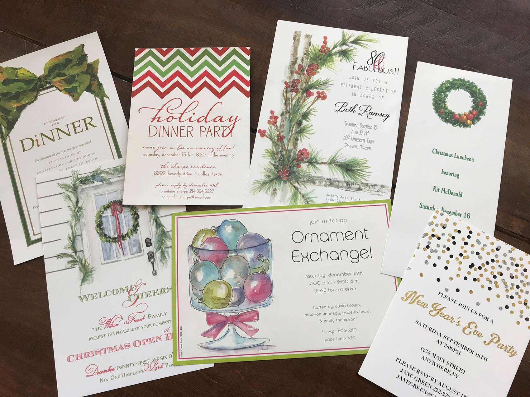 invitation printing service houston tx invitation printing
