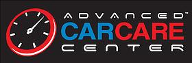 Advanced Car Care Center Logo