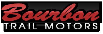 Bourbon Trail Motors Logo