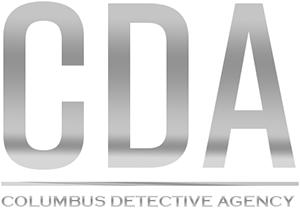 Columbus Detective Agency Logo