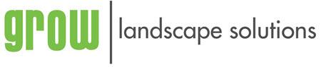 Grow Landscape Solutions Logo