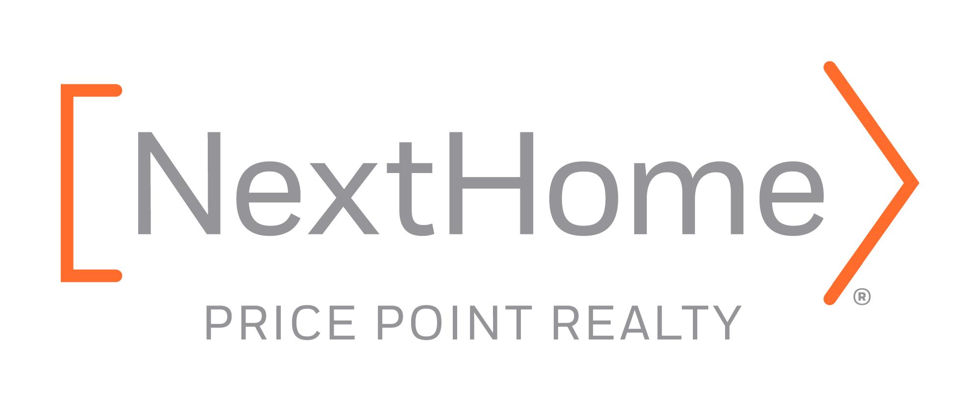 NextHome Price Point Realty Logo