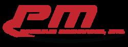 Premium Mechanics, Inc. Logo