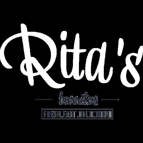 Rita's Burritos Logo