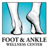 Foot and Ankle Wellness Center Logo