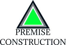 Premise Construction Inc Logo