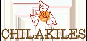 Chilakiles Restaurant Logo