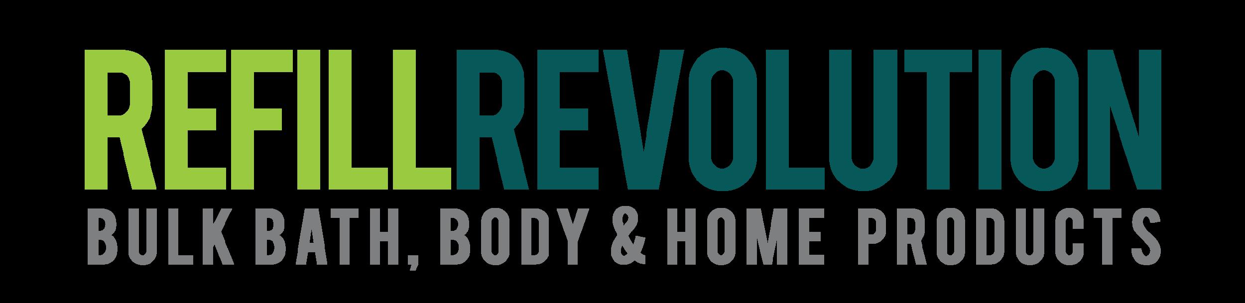 Refill Revolution Logo