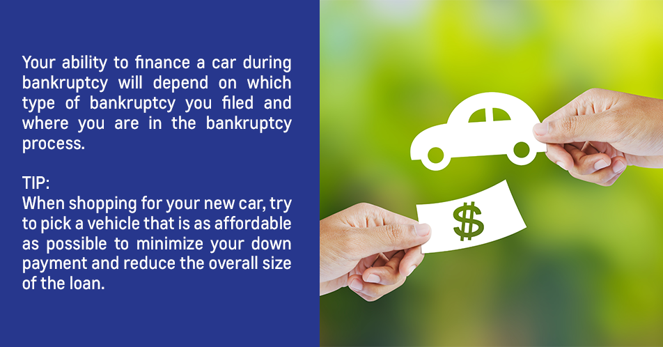 When shopping for your new car, try to pick a vehicle that is as affordable as possible to minimize your down payment and reduce the overall size of the loan.