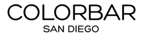 ColorBar San Diego Logo