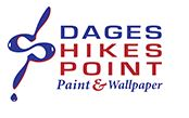 Dages Paint Co Logo
