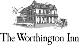 The Worthington Inn Logo